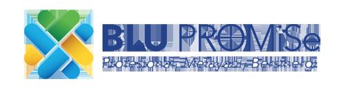 Logo Blue Promise